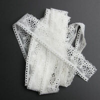 10 Yard Lace Trim Ribbon Sewing Craft Wedding Decoration DIY Accessories