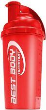 Best Body 2 Eiweiß Edition Shaker Un filtrage maison  dehors. Sans BPA 700 ml