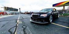11-14 Chrysler 300 SRT Front End Wind Splitter