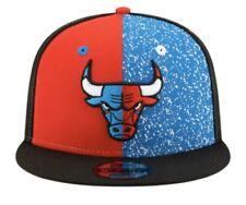 "New Era Chicago Bulls Icon Snapback Cap : Match the Air Jordan 4 ""what The 4"""