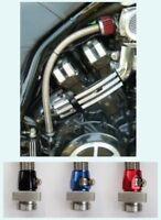 Yamaha V-Max 1200 / 1700 Engine Breather Kit