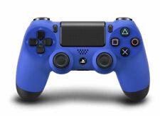 Sony PlayStation DualShock 4 (9201397) Gamepad - Wave Blue