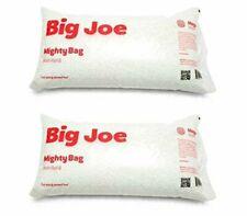 Big Joe 999992PK Bean Bag Refill 100L - 2 Pieces