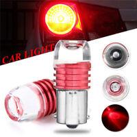 2Pcs 1156 5630 3 LED Car Reverse Backup Turn Signal Light Lamp Bulb