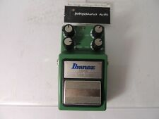 Ibanez TS-9DX Tube Screamer Deluxe Overdrive Effecvts Pedal Free USA Shipping