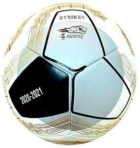 Premier League Football 2020/21 Genuine Top PU-Leather Quality Football Size 5