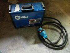 MILLER MAXSTAR 200 SD WELDER