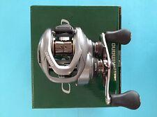 Shimano Curado 7.2:1 CU71HG Casting Fishing Reel Left Hand Reel