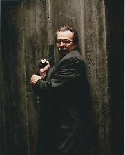 Gary OLDMAN SIGNED Autograph 10x8 Photo AFTAL COA Batman GENUINE Rare