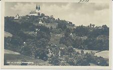 AK Linz a.d. Donau Pöstlingberg  (K882)