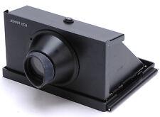 Folding Monocular Magnifying Reflex Viewer Linhof 4x5
