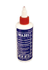 WAHL CLIPPER OIL SQUEEZE BOTTLE 4 OZ.