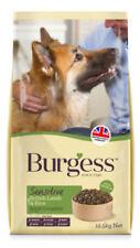 Burgess Lamb Adult Dog Food