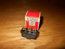 NOS A/C Compressor Thermal Limiter Fuse 1975-1977 Chevrolet Pass. 1976-77 Buick