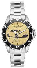 Geschenk für Nissan 370Z Fans Fahrer Kiesenberg Uhr 6348