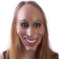 The Purge Female Eradicate Mask Horror Movie Creepy Anarchy Movie