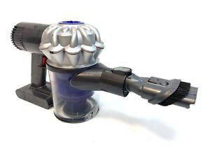 Dyson V6 Trigger Handheld Hoover Vacuum Cleaner - Cordless Battery