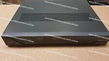 Cisco C887VA-WD-E-K9 Wifi Doble Radio 802.11n VDSL 2 ADSL 2+ Router 887VA-WD-E-K9