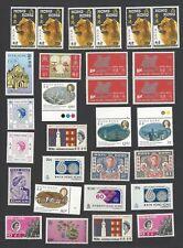 Hong Kong QEII commemoratives accumulation MNH