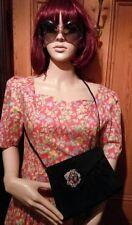Women's Suede Everyday Vintage Bags, Handbags & Cases