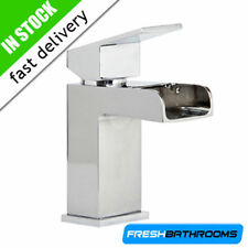 Pop Up Waste Bathroom Taps Ebay
