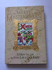 Marvel Masterworks X-Men*VOL. 1-10*1st Printing*HC*