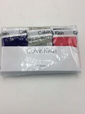 $33 Calvin Klein Women's Underwear 3 Pack Thong Size S CK2B