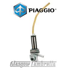 N48 Piaggio Grillo 50 ORIGINAL Benzinhahn 414414 Fuel Gauge Petrol Tap Rubinetto