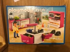 Playmobil 5582 Modern kitchen