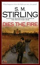 Dies the Fire: A Novel of the Change (Roc Science Fiction)-ExLibrary