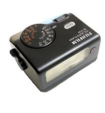 Fujifilm Ef-X20 Shoe Mount Ttl Flash for Fuji X Cameras - Excellent Condition!