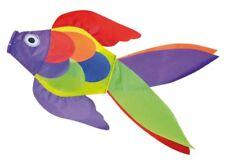 NEON pesce Manica a Vento-Viola