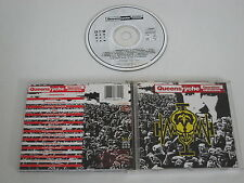 QUEENSRYCHE/OPERATION MINDCRIME(EMI MANHATTEN CDP 7 48640-2) CD ÁLBUM