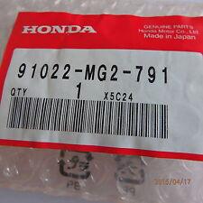 HONDA XR650 BEARING 91022-MG2-791