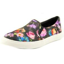 Canvas Pull On Flats for Women