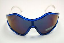 Rebell Outdoor Sports Cycling Sunglasses BRAND NEW! MADE IN ITALY! UV 400