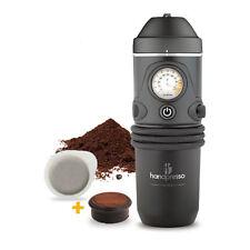 Handpresso Auto 12 V-Machine à expresso pour la voiture