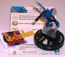 BLUE BEETLE #009 #9 DC 10th Anniversary Heroclix