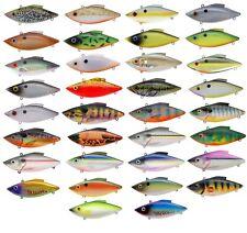 Bill Lewis Rat-L-Trap Original Lipless Crankbait - Bass & Walleye Fishing Lure