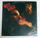 """DISQUE VINYLE MAXI 45 T INT/WILLY DEVILLE""""MIRACLE""""POLYDOR 887 063-1"""