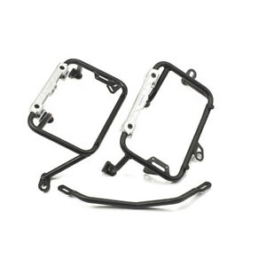Triumph Tiger 800 Assembly Kit For Expedition-Koffer Black