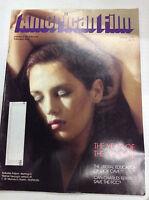 American Film Magazine Isabelle Adjani Year Of Vampire October 1978 040517nonr