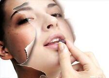 Nettoyants et lotions toniques sans marque pour le soin du visage
