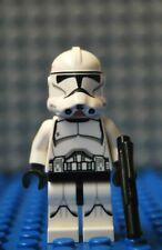 Lego Star Wars Clone Trooper Phase II 75028 Mini Figure