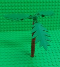 *NEW* Lego Palm Tree Tropical Trunk Forest Gardens Jungle x 1 piece