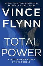 Total Power 19 A Mitch Rapp Novel Hardcover