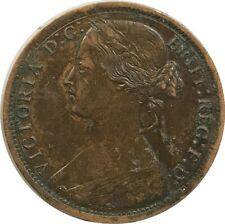 1868 Great Britain Penny