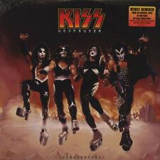 Kiss - Destroyer Resurrected Vinyl