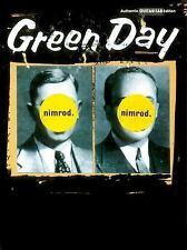 Green Day : Nimrod (1998, Paperback, Revised)