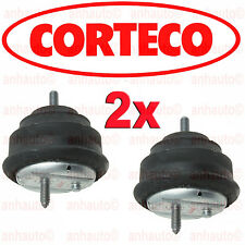 New Set of 2 Motor Mount's  BMW M3  Z3  11812283798 CORTECO OEM
